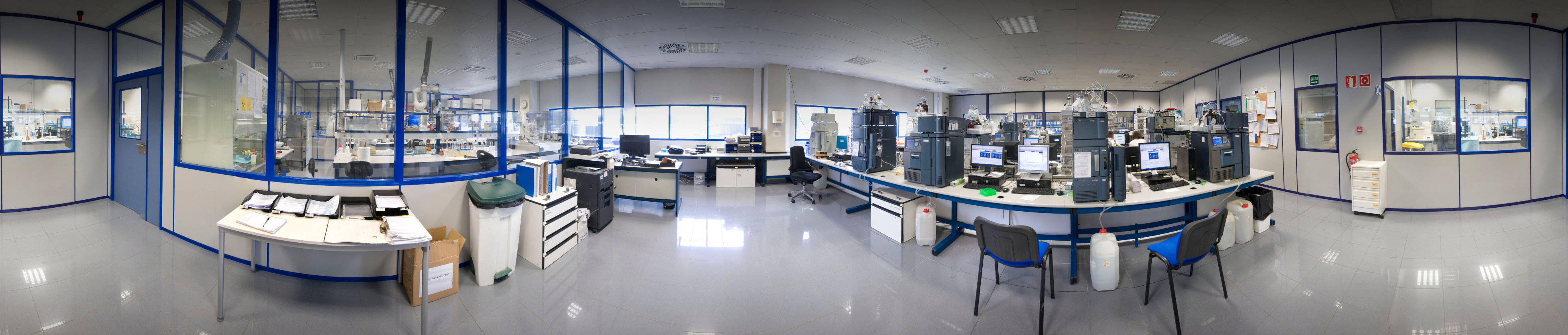 Analytical Development Laboratory